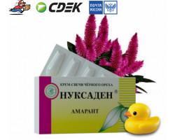 Нуксаден Амарант крем-свечи 10 шт