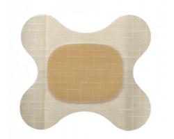 Comfeel Plus / Комфил Плюс - гидроколлоидная повязка на крестец, 9х11 см