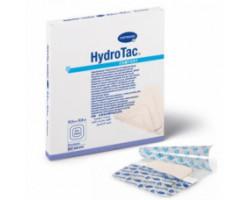 ГидроТак Комфорт / HydroTac Comfort - самоклеящаяся губчатая повязка с гидрогелевым покрытием, 8x8 см