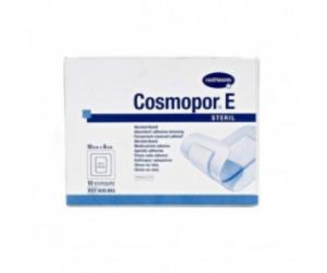 Cosmopor E Steril / Космопор Е Стерил - самоклеящаяся стерильная повязка, 20х10 см